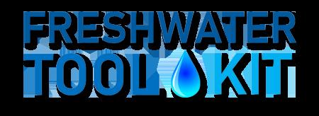 Freshwater Tool Kit
