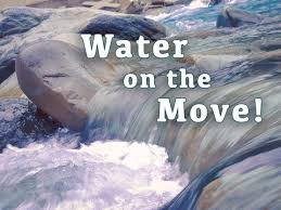 Water on the Move - Fresh Water Tool Kit
