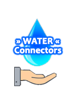 Water Connectors